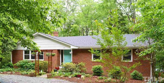 304 Glenwood Dr, Chapel Hill NC 27514