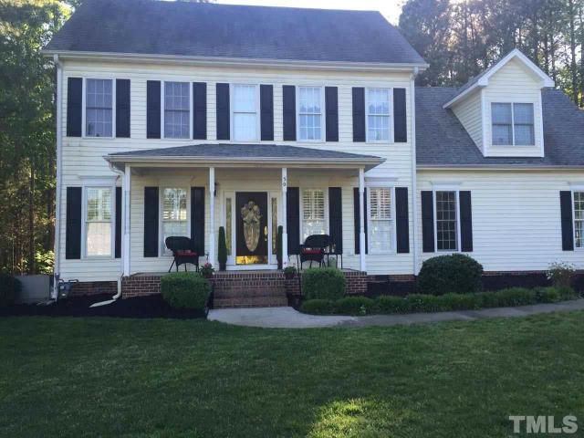 50 Chesterfield Ct, Youngsville NC 27596