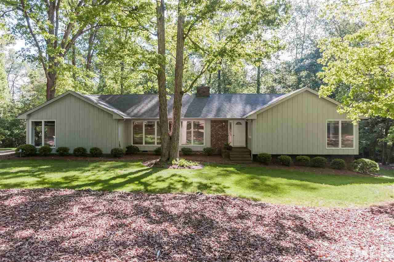 5000 William And Mary Dr, Raleigh NC 27616
