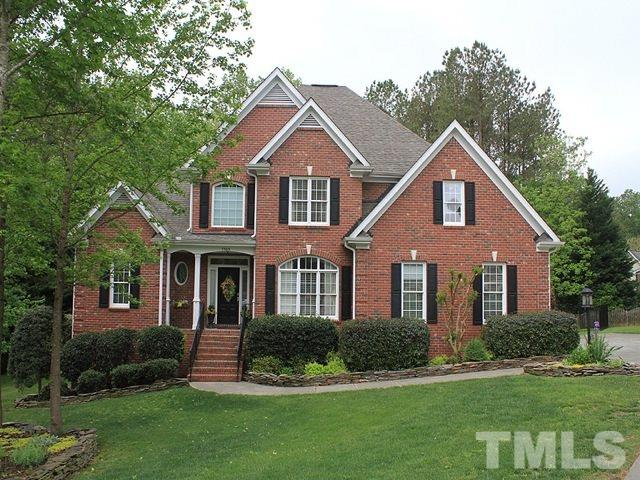 7305 Quercus Ct, Wake Forest, NC