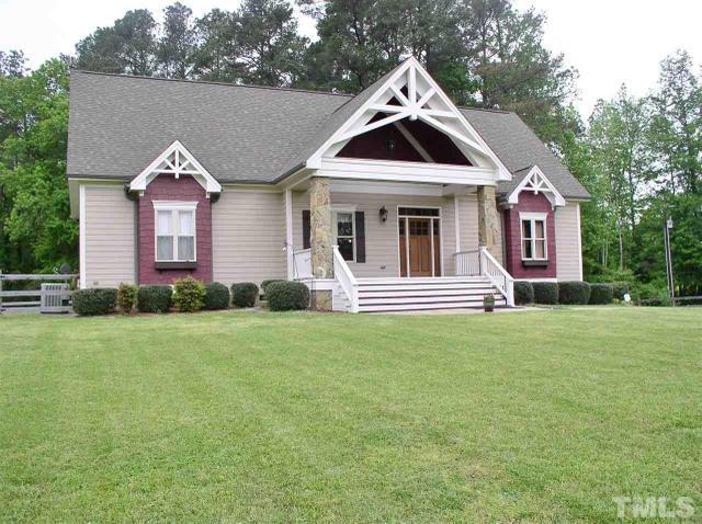 1200 Pine Ridge Rd, Henderson, NC