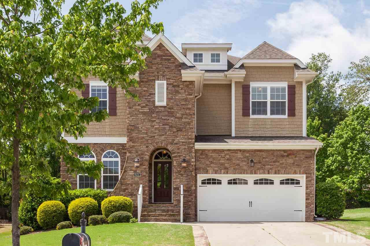 8521 Waterchase Dr, Raleigh, NC