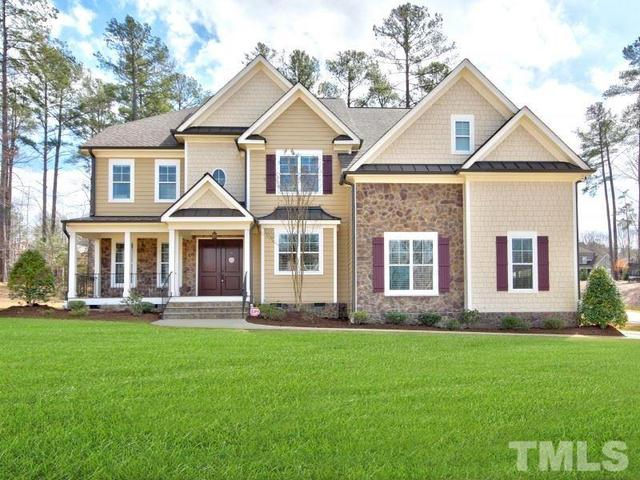 251 Bishop Falls Rd, Wake Forest NC 27587