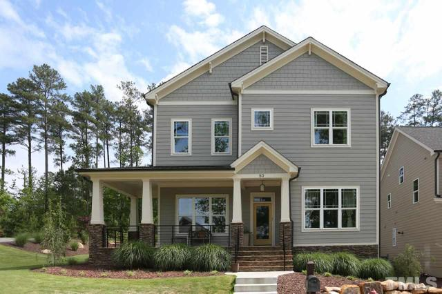 80 Sunnyside Ct, Chapel Hill NC 27516