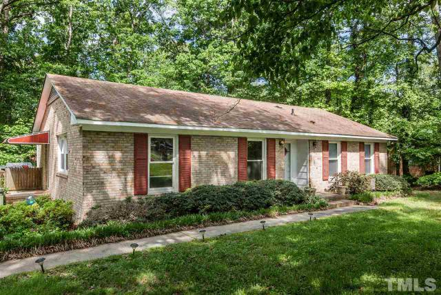 5701 Willow Dr, Durham NC 27712