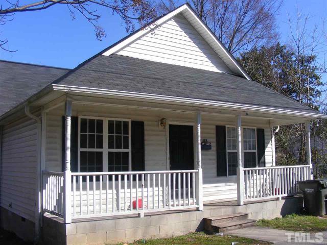 1103 Linwood Ave, Durham NC 27701