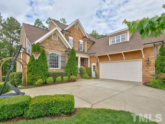 1205 Heritage Heights Ln, Wake Forest NC 27587