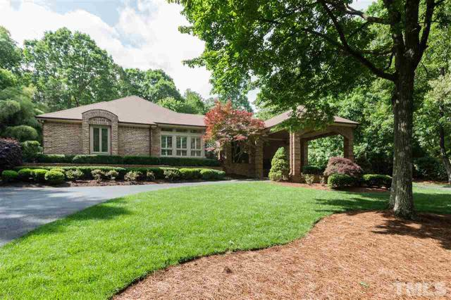 301 Berry Hill Dr, Raleigh, NC