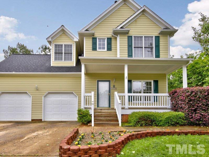2828 Steeple Run Dr, Wake Forest, NC