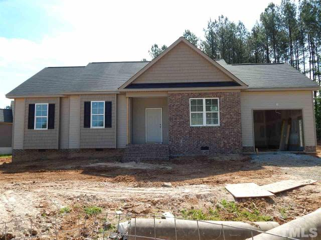 15 Matice Ct Youngsville, NC 27596