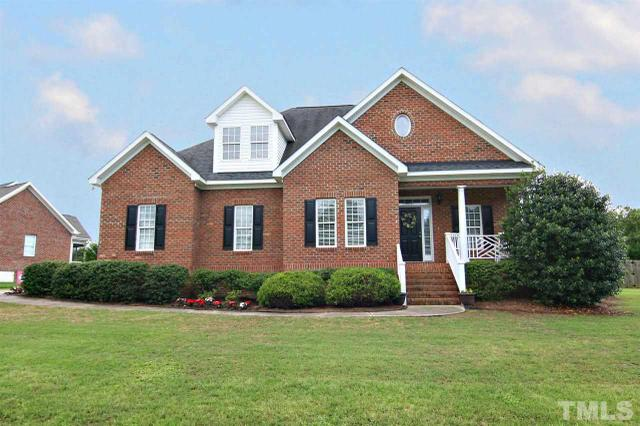1720 Shell Cracker Dr, Willow Spring, NC