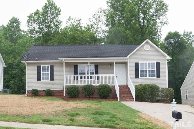501 Hunter Way, Clayton NC 27520