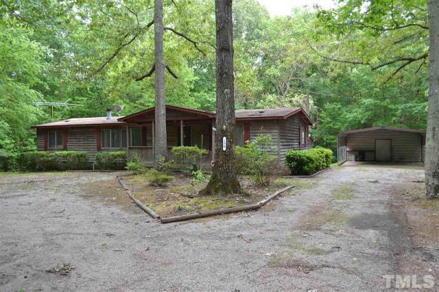 190 Oak Dr, Youngsville, NC