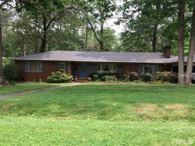 805 Woodland Dr Siler City, NC 27344