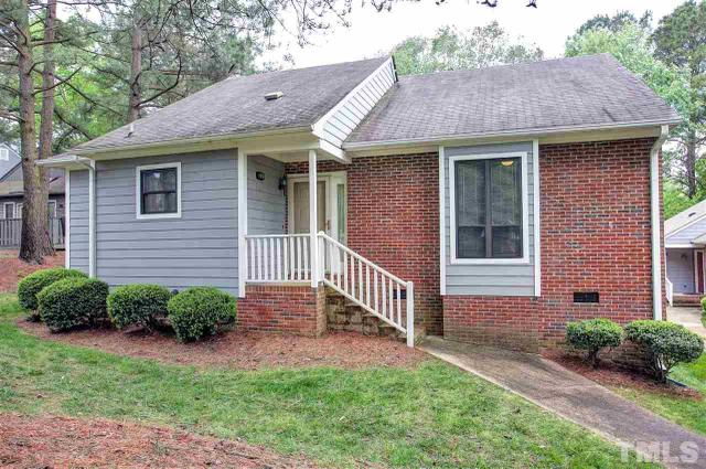109 Clancy Cir, Cary, NC