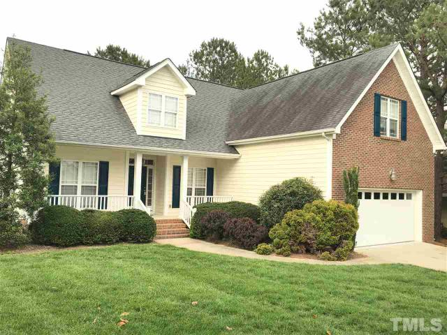 401 Moultonboro Ave, Wake Forest NC 27587