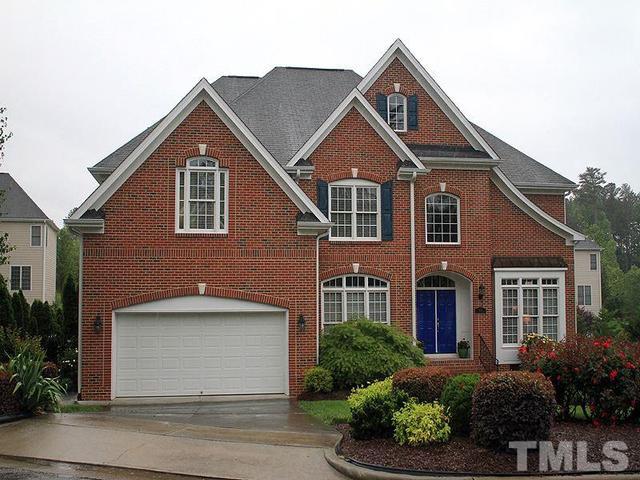 605 Oxboro Cir, Durham, NC
