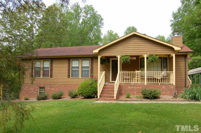 6109 Russell Rd, Durham NC 27712