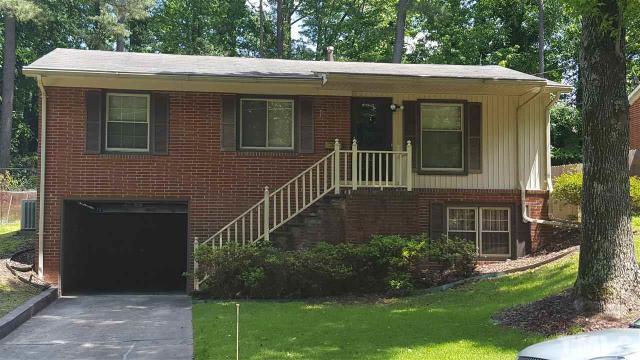 1507 Ridgeway Ave, Durham NC 27701