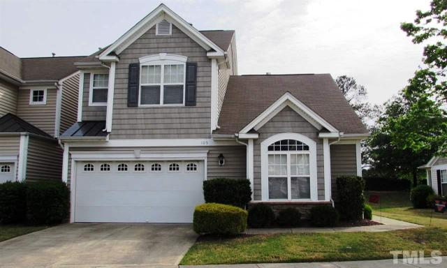 105 Courthouse Dr, Morrisville, NC