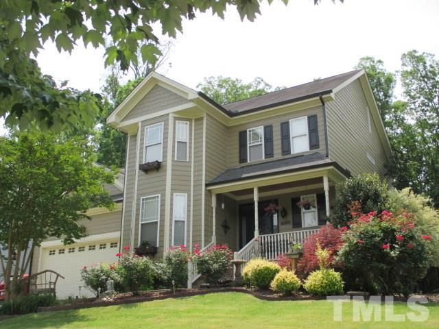 313 Sycamore Creek Dr, Holly Springs, NC