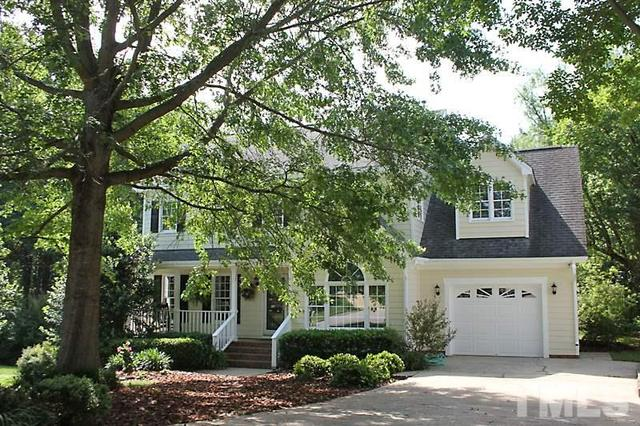 110 Sequoia Ct, Cary, NC