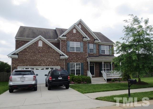 30 Ambergate Dr, Youngsville NC 27596