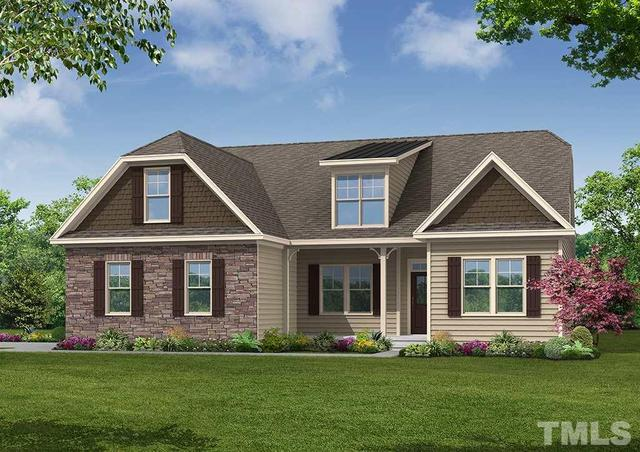1548 Black Spruce Way, Willow Spring, NC