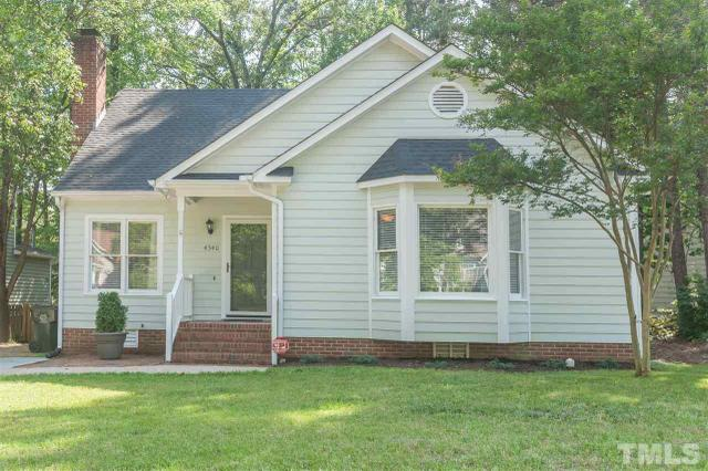 4540 Aviemore Cres Raleigh, NC 27604