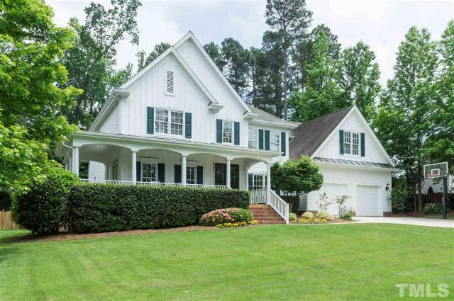306 Clearport Dr, Cary, NC