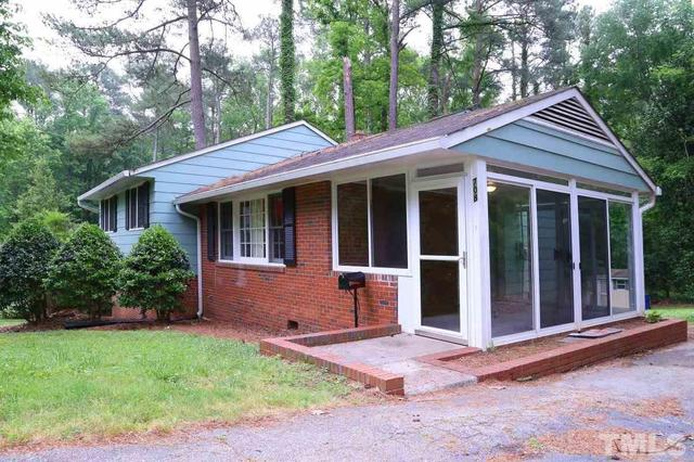 708 Barksdale Dr Raleigh, NC 27604