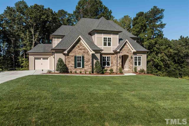 325 Forest Bridge Rd Youngsville, NC 27596