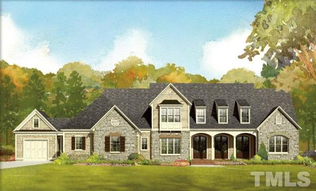 15 Park Meadow Ln, Youngsville NC 27596