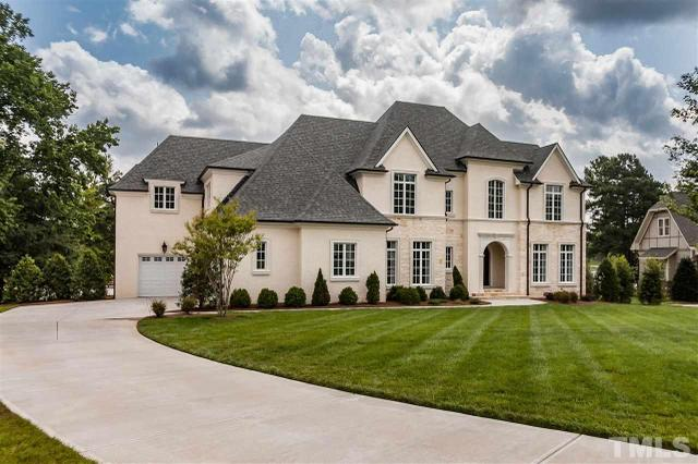 25 Sourwood Ct Youngsville, NC 27596