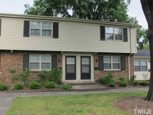 1002 Willow Dr #APT 17, Chapel Hill, NC