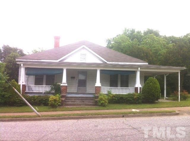 215 N Fayetteville St, Clayton NC 27520