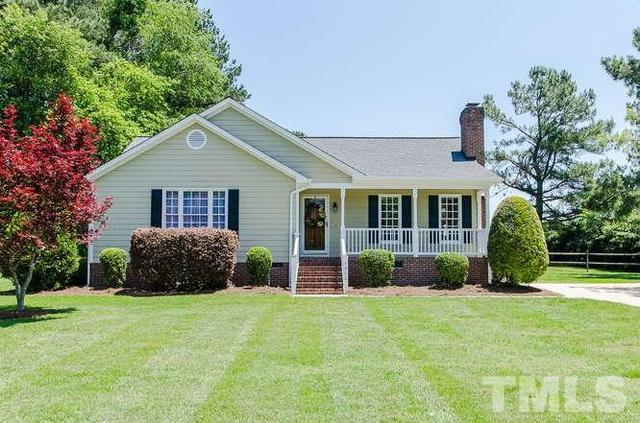 1912 Old Greenfield Rd Raleigh, NC 27604