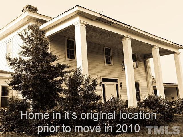 123 Harmony Hill Ln, Cary, NC