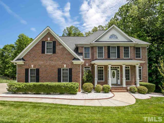 55 Winchester Ct, Youngsville NC 27596