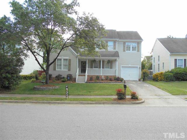 709 Lake Brandon Trl, Raleigh, NC