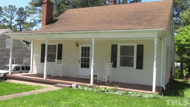 214 Hutcheson Ave, Chase City, VA 23924