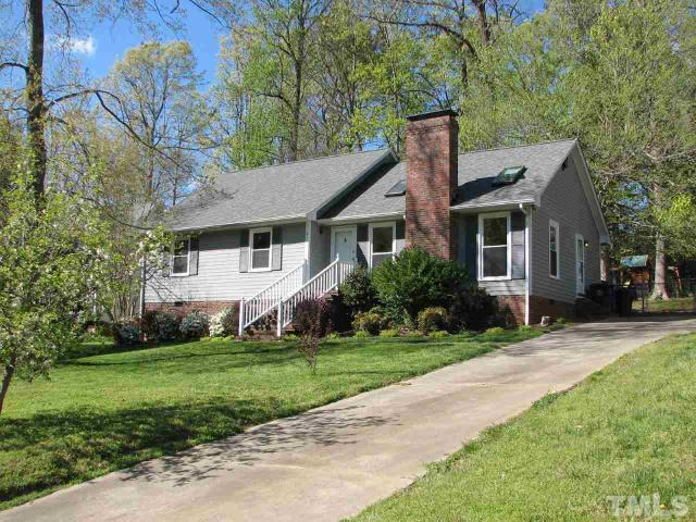 619 Hunters Run, Mebane, NC