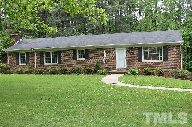 418 Sunset Ave, Oxford NC 27565