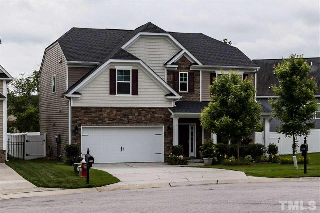 4220 White Kestrel Dr, Raleigh, NC