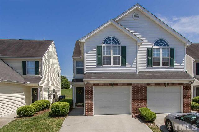 5302 Eagle Trace Dr Raleigh, NC 27604