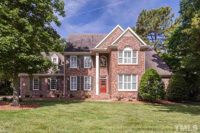 112 Legault Dr, Cary, NC