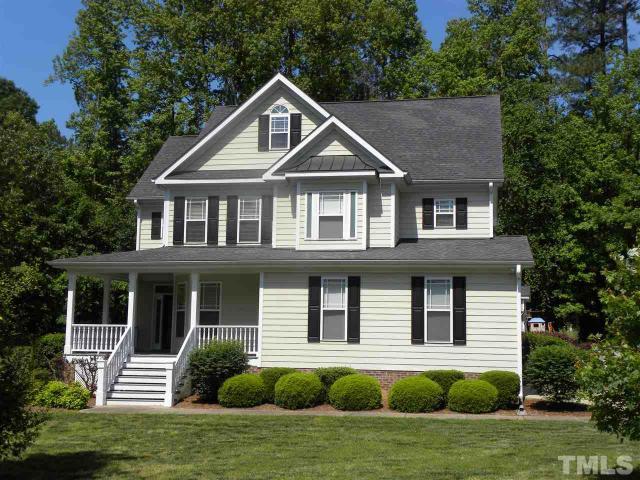 1133 Mountain Laurel Dr, Raleigh, NC