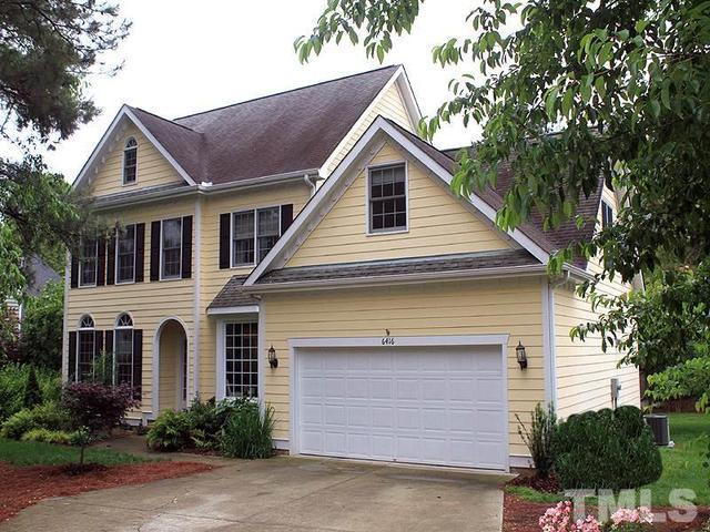 6416 Falconbridge Rd, Chapel Hill NC 27517