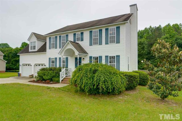 2126 Rowland Pond Dr, Willow Spring, NC