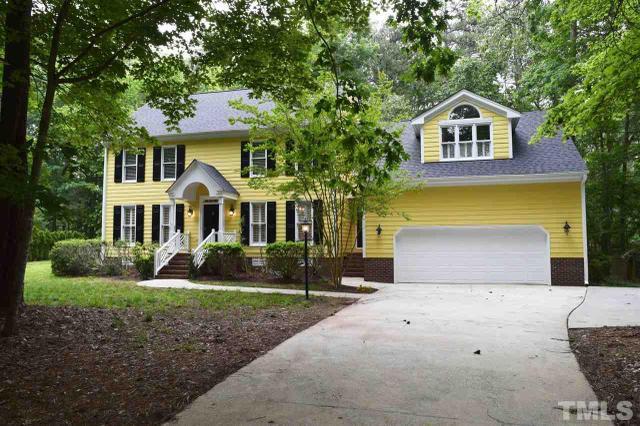 1508 Foxford Ct, Raleigh, NC